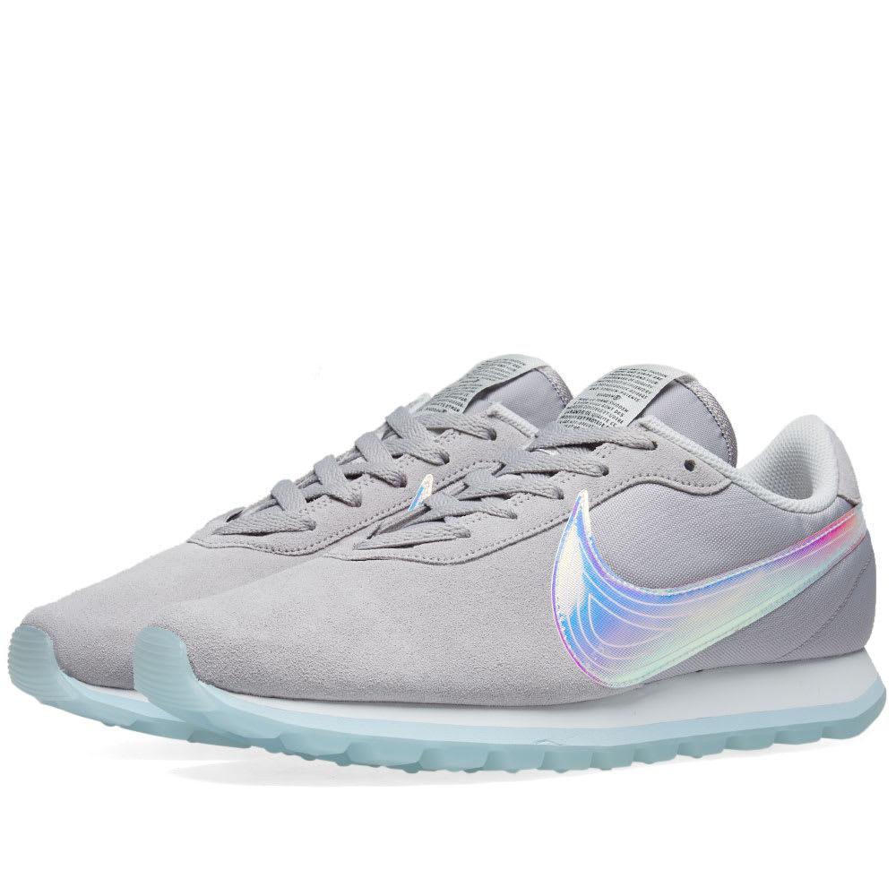 Nike Pre-Love O.X. W Grey, Summit White
