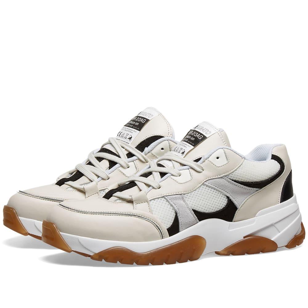 Axel Arigato Catfish Lo Sneaker