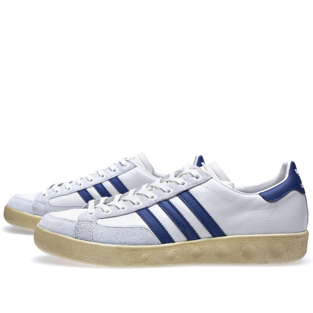Adidas Nastase Master Vintage