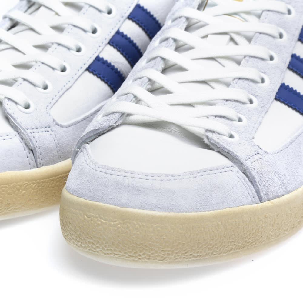 Adidas Nastase Master Vintage Neo White