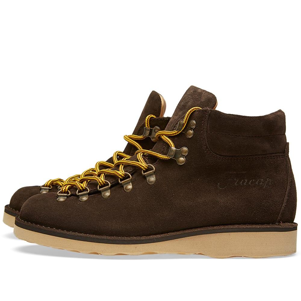 aa569dfe760 Fracap M127 Natural Vibram Sole Scarponcino Boot