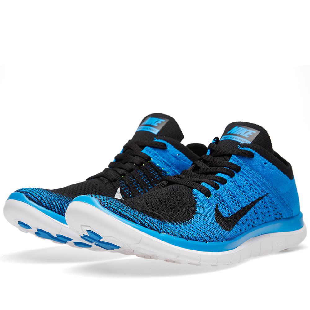 size 40 93c5b 0db0b Nike Free 4.0 Flyknit