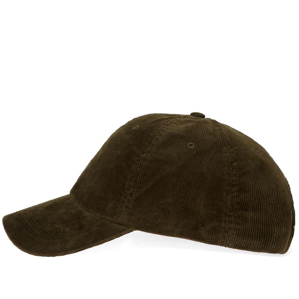 58e707830 Polo Ralph Lauren Corduroy Cap Company Olive