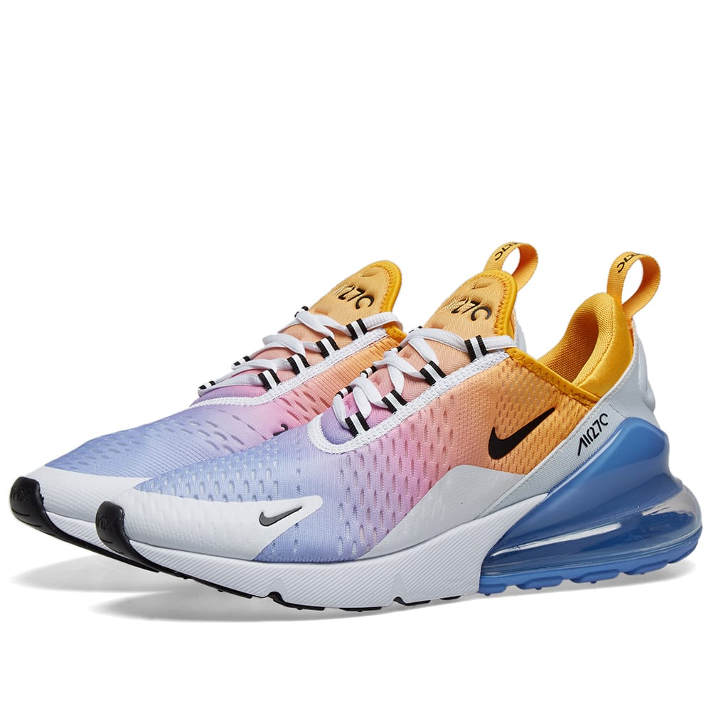 online store 93cb3 9e0be Nike Air Max 270 W