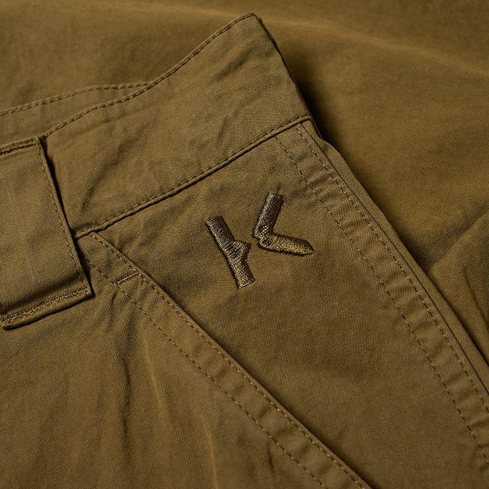 KENZO Pants Kenzo Utility Cargo Pant