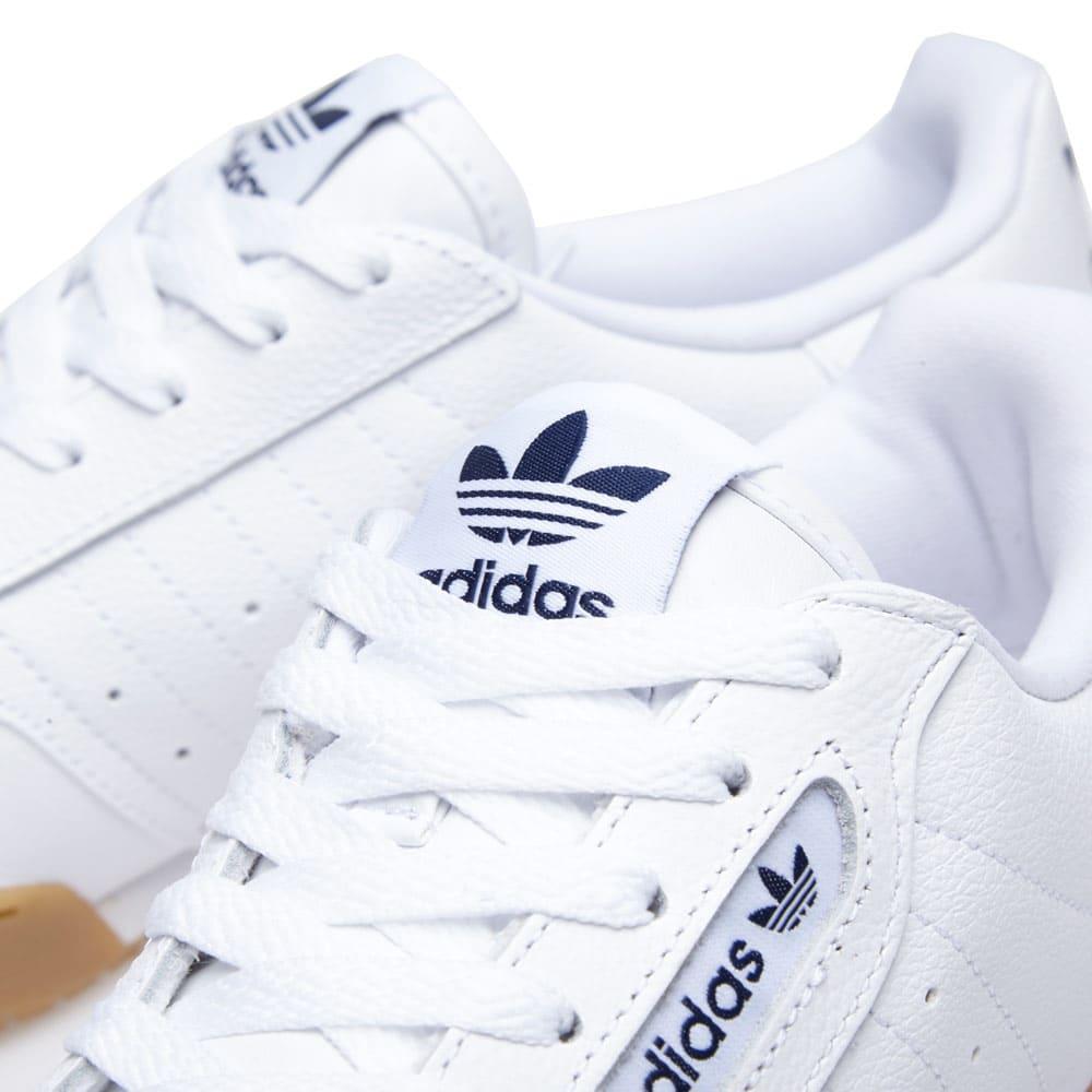 71caf05fa5eb4 Adidas Powerphase OG White