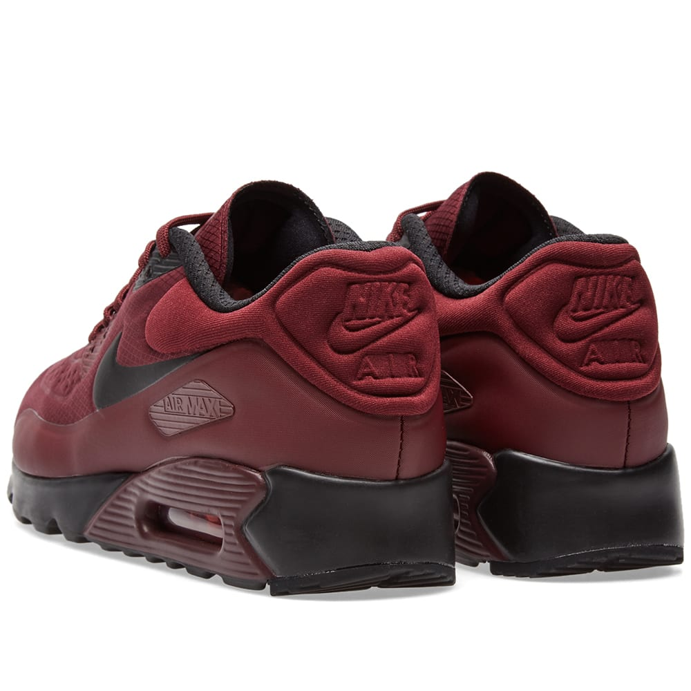 Boutique Nike Air Max 90 Ultra Se Night Maroon 845039 600