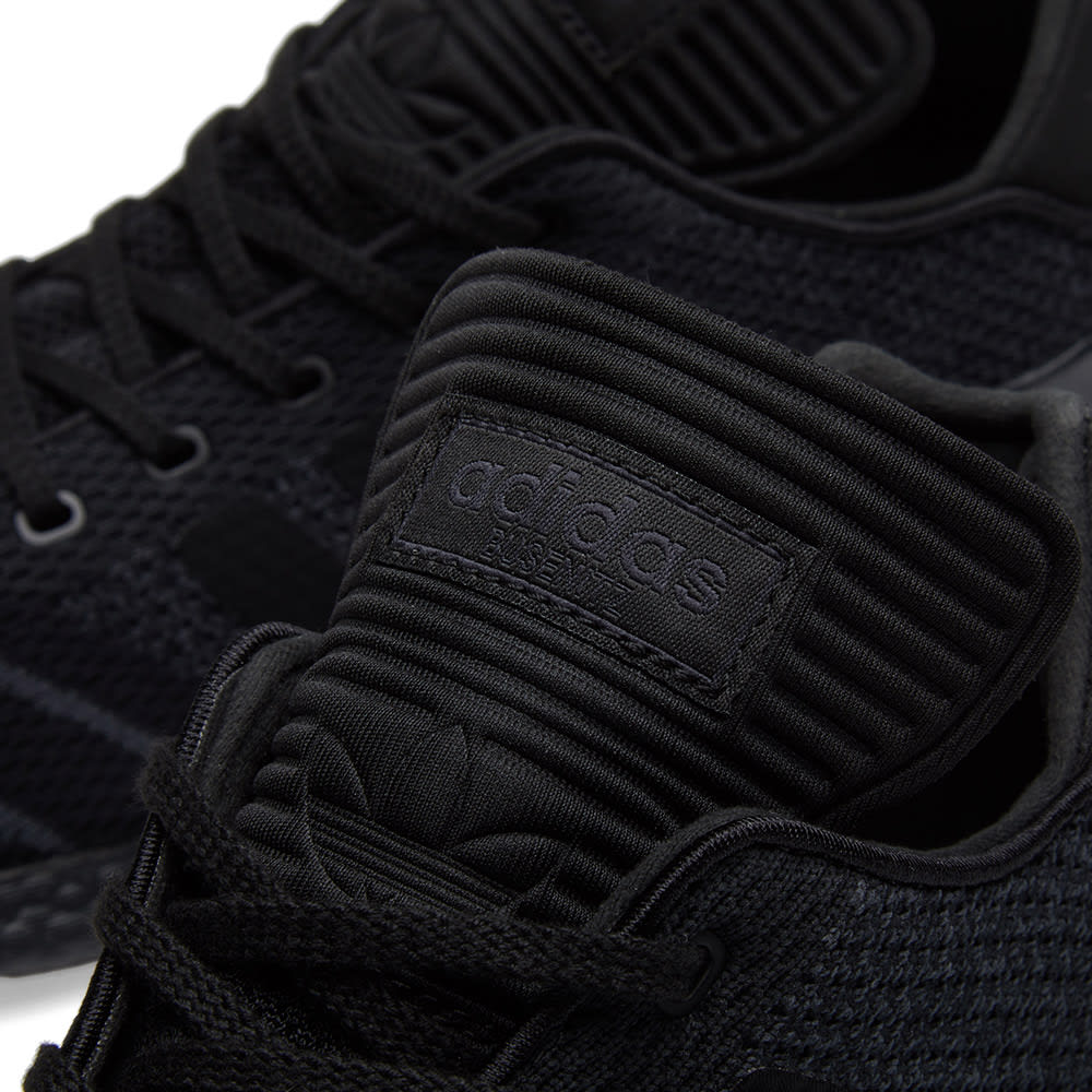 8cde99a8fdca3 Adidas Busenitz Pure Boost PK Core Black