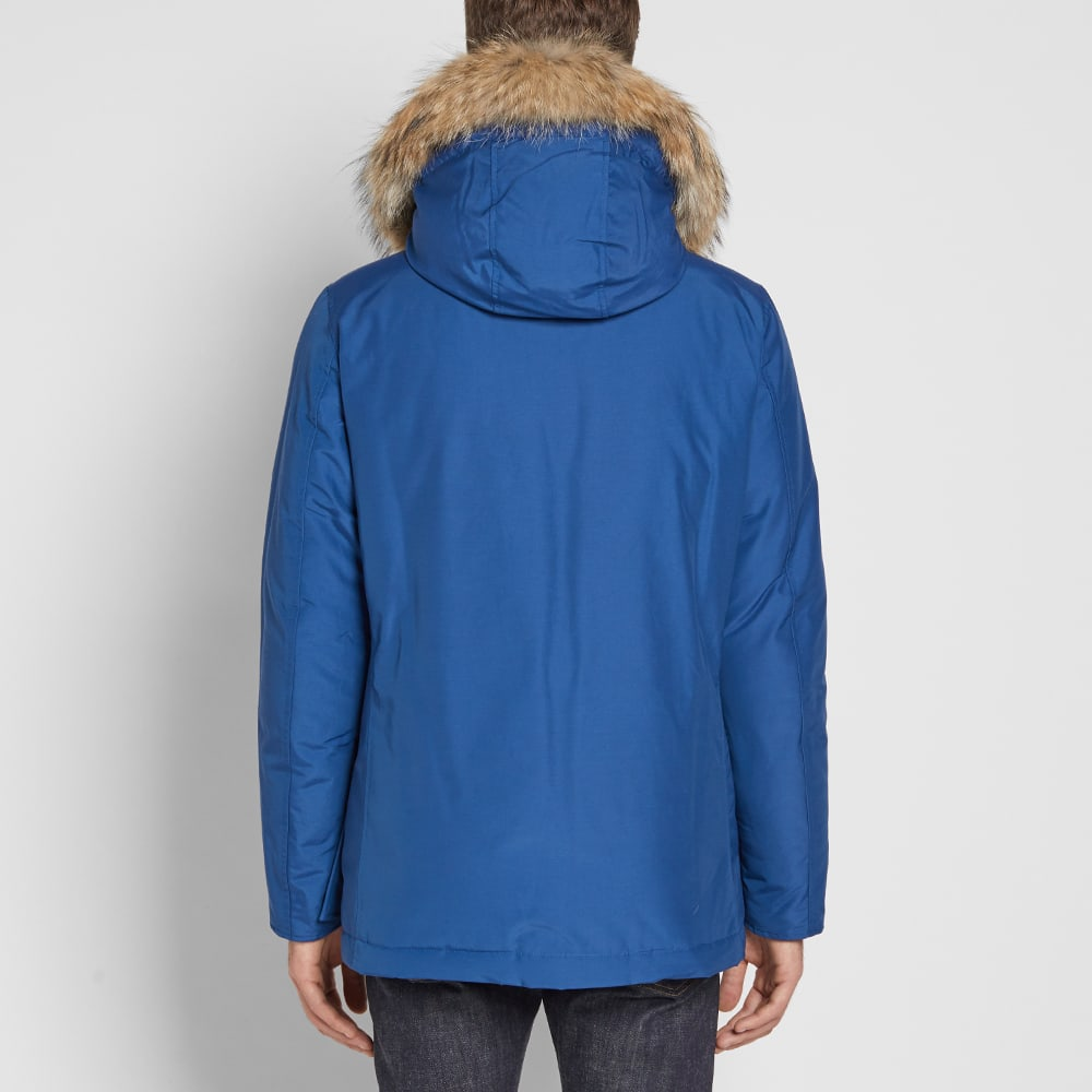 size 40 6dc9b ce47f Woolrich Arctic Anorak