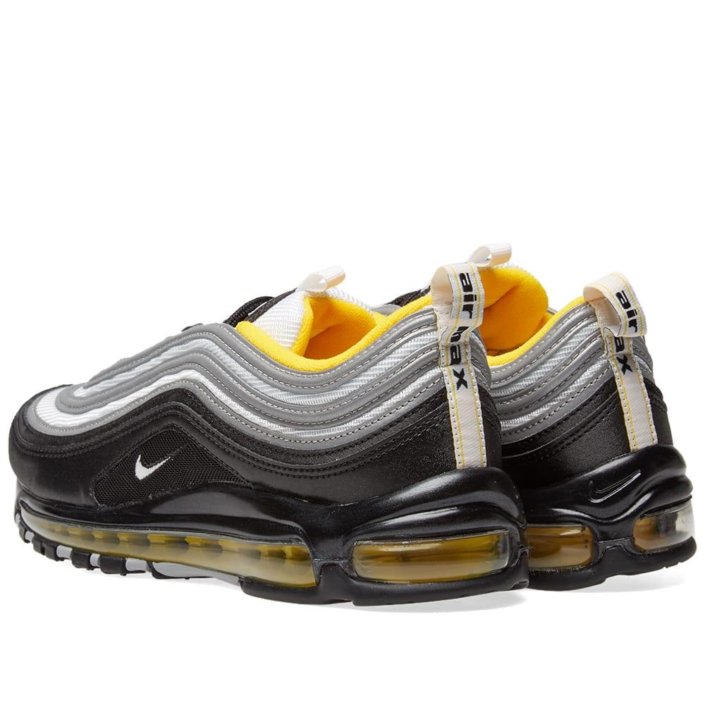 d55961b8e1d3 Nike Air Max 97 Black
