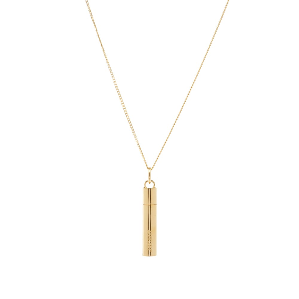 Ambush Ambush Pill Case Necklace