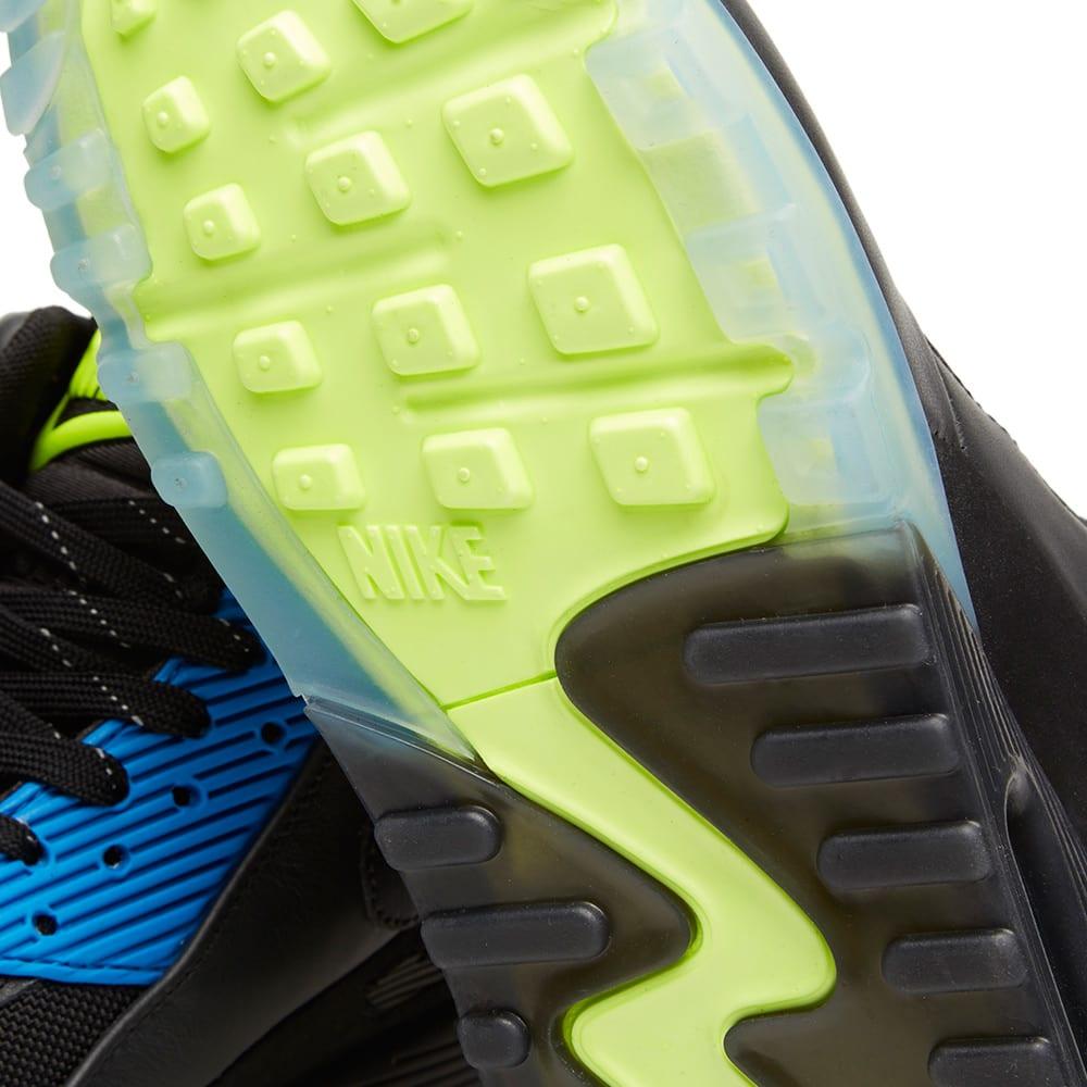 Nike Air Max 90 Sneakerboot Ice