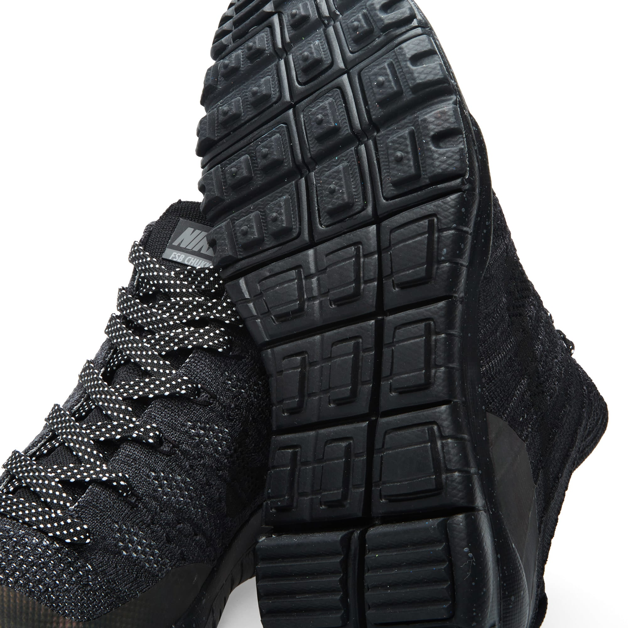 best cheap where can i buy quality products Nike Flyknit Trainer Chukka FSB
