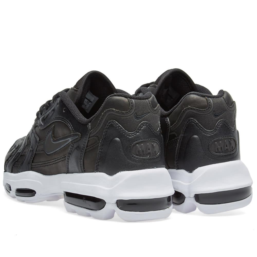 the latest 98909 90700 Nike Air Max 96 II XX QS Black   END.