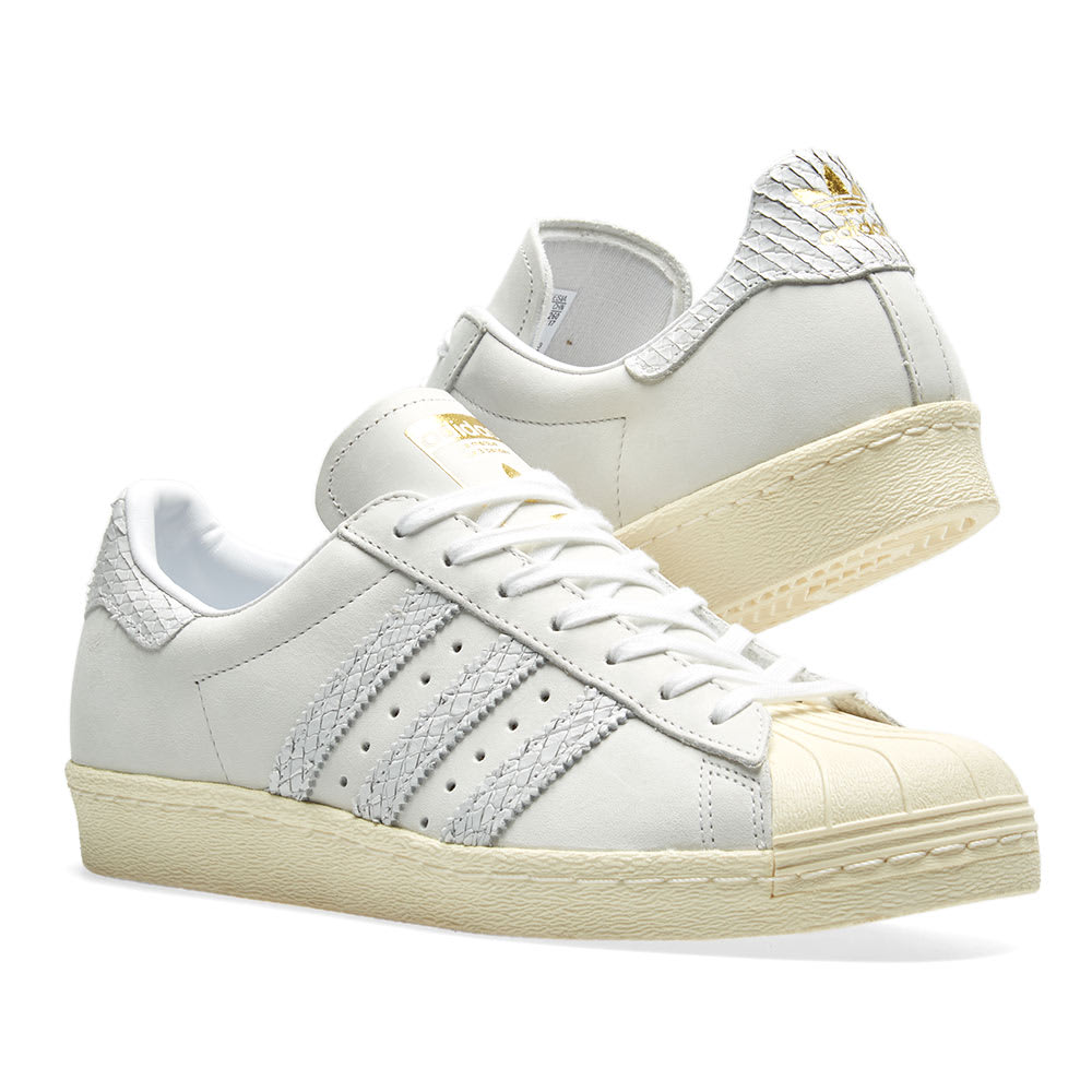 promo code buying cheap get new Adidas Superstar 80s W