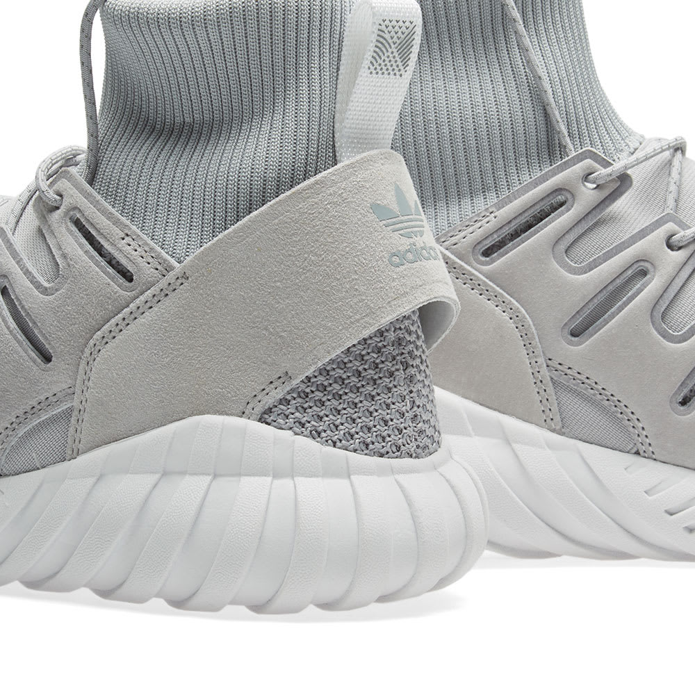 Adidas Originals Adidas tubular Doom invierno, gris modesens
