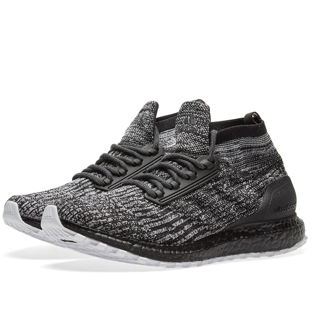 b54de52c2830c Adidas Ultra Boost ATR LTD Core Black   White