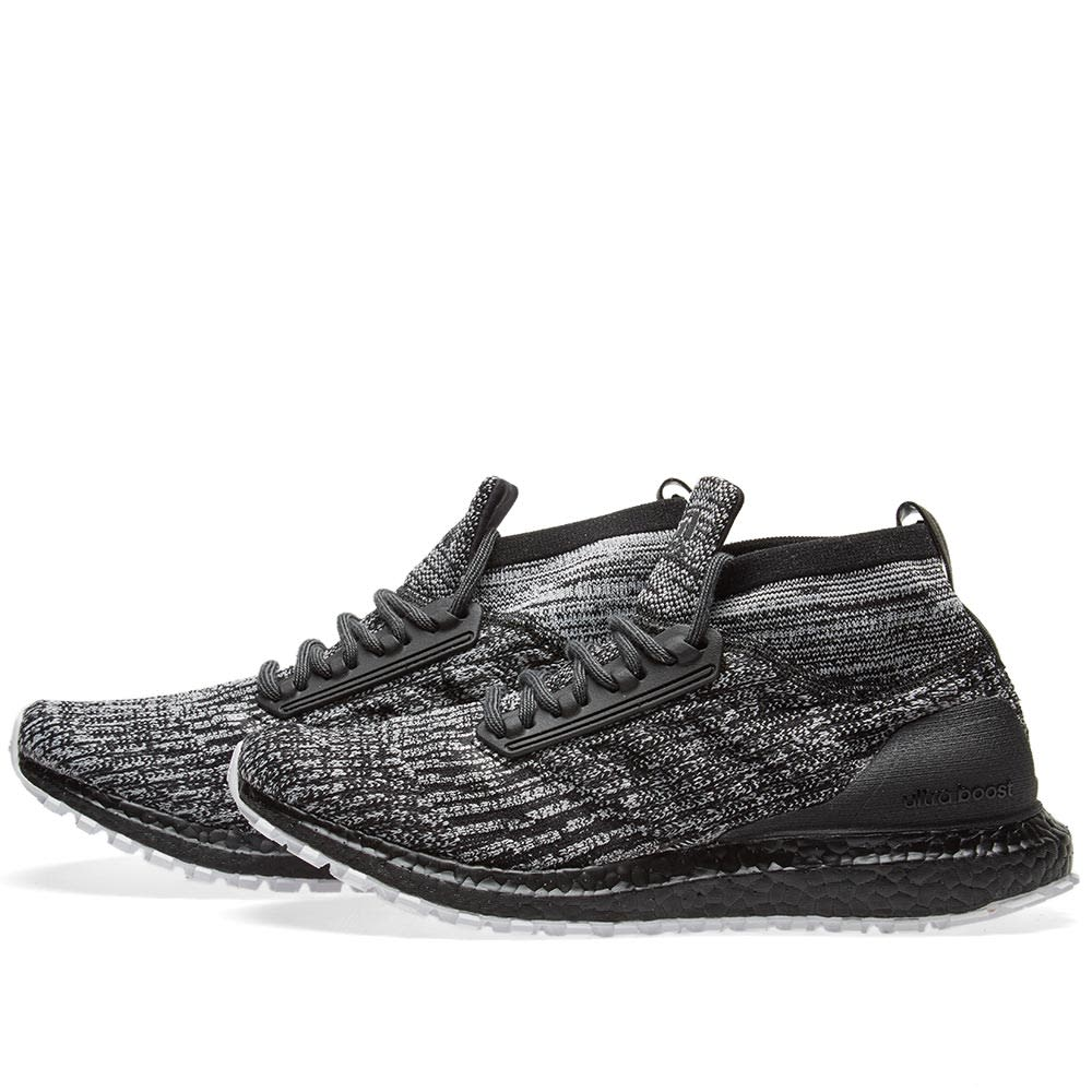 d888218447244 Adidas Ultra Boost ATR LTD Core Black   White