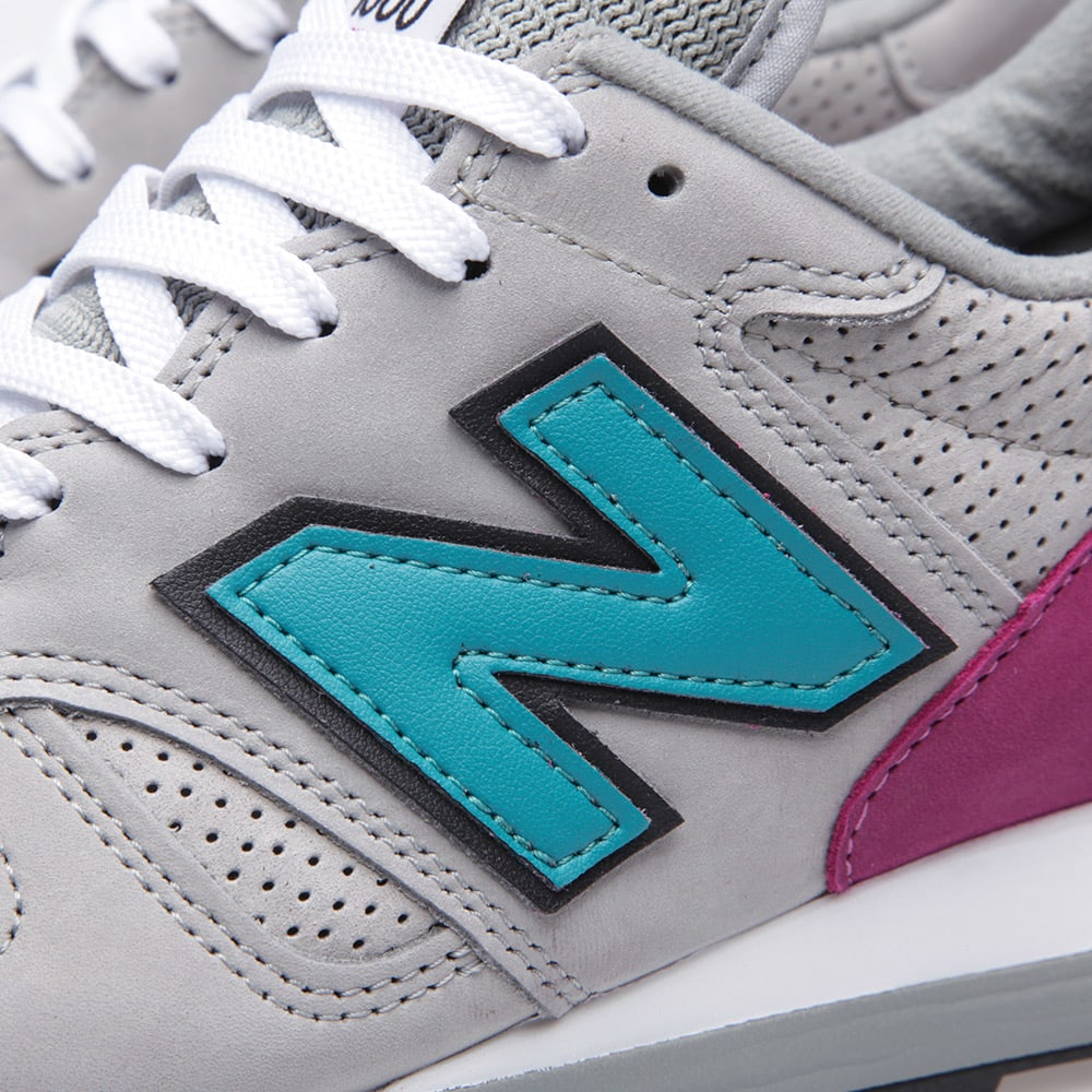 New Balance M1300DGR Made in the USA