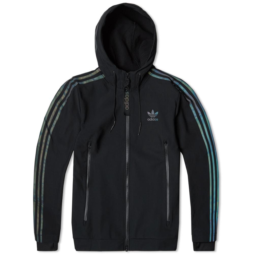 hot sale online c410e 67358 Adidas XENO Hoody