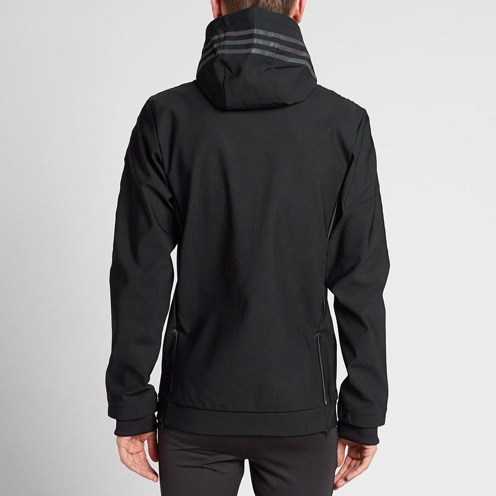 8b83b4a3b Adidas XENO Hoody Black   Multi