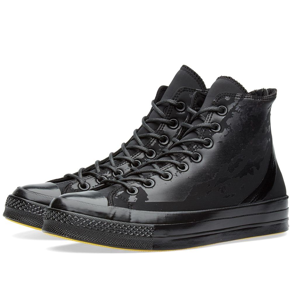 867686392a0a67 Converse Chuck Taylor 1970s Hi  Wetsuit Pack  Black   Drizzle Grey ...