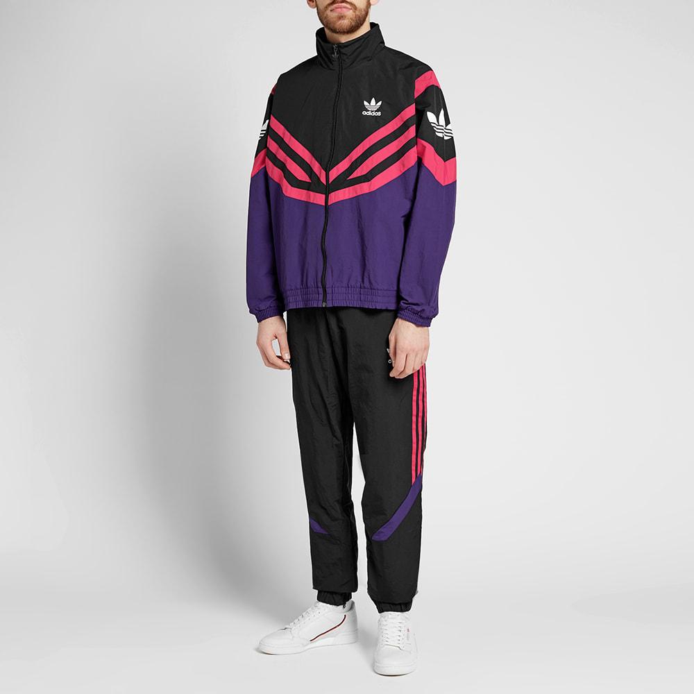on sale 56746 32990 Adidas Sportive Track Jacket