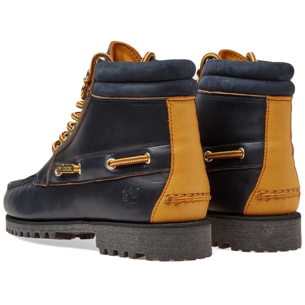 économiser 2301e 15ce2 Aimé Leon Dore x Timberland 7 Eye Lug Sole Boot
