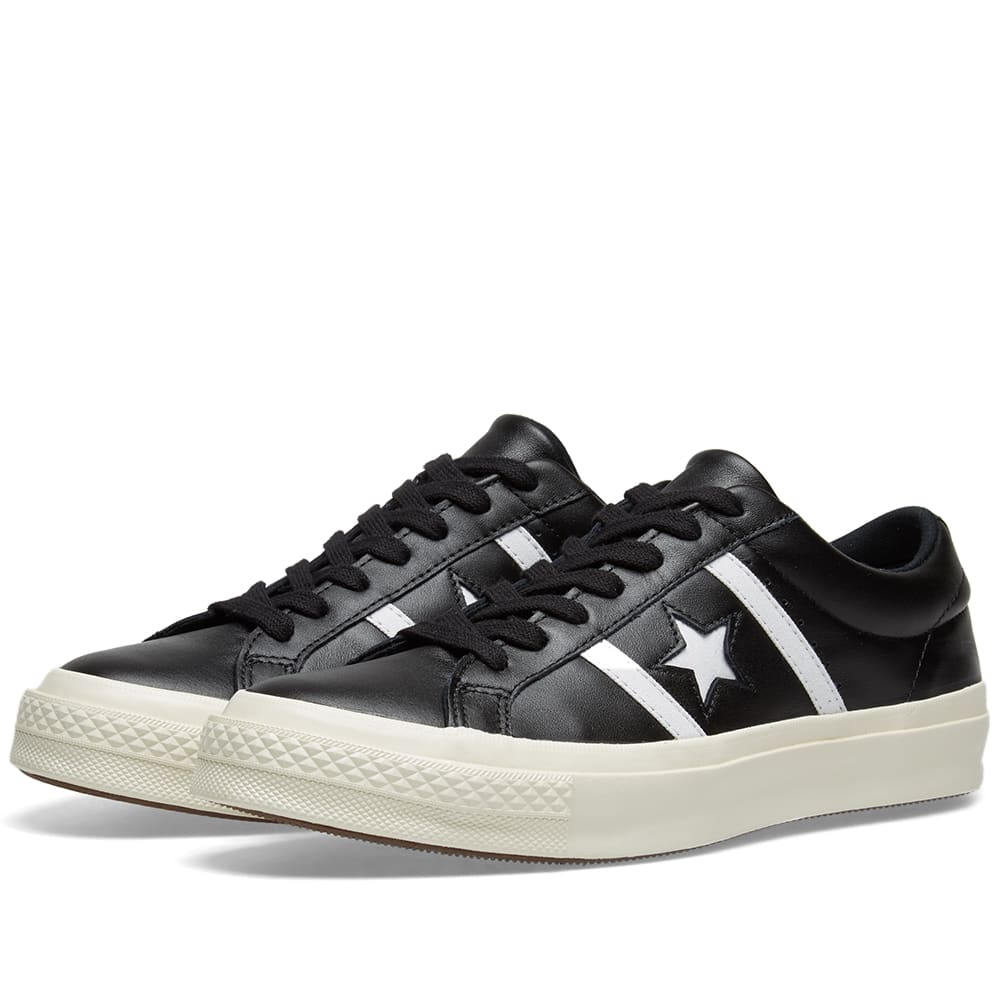85970378acc4a1 Converse Converse One Star Academy Black