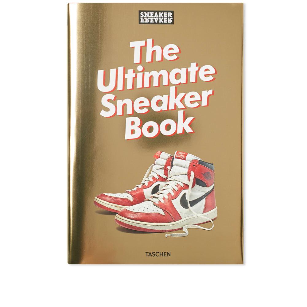 fb0512c522da9 The Ultimate Sneaker Book Sneaker Freaker