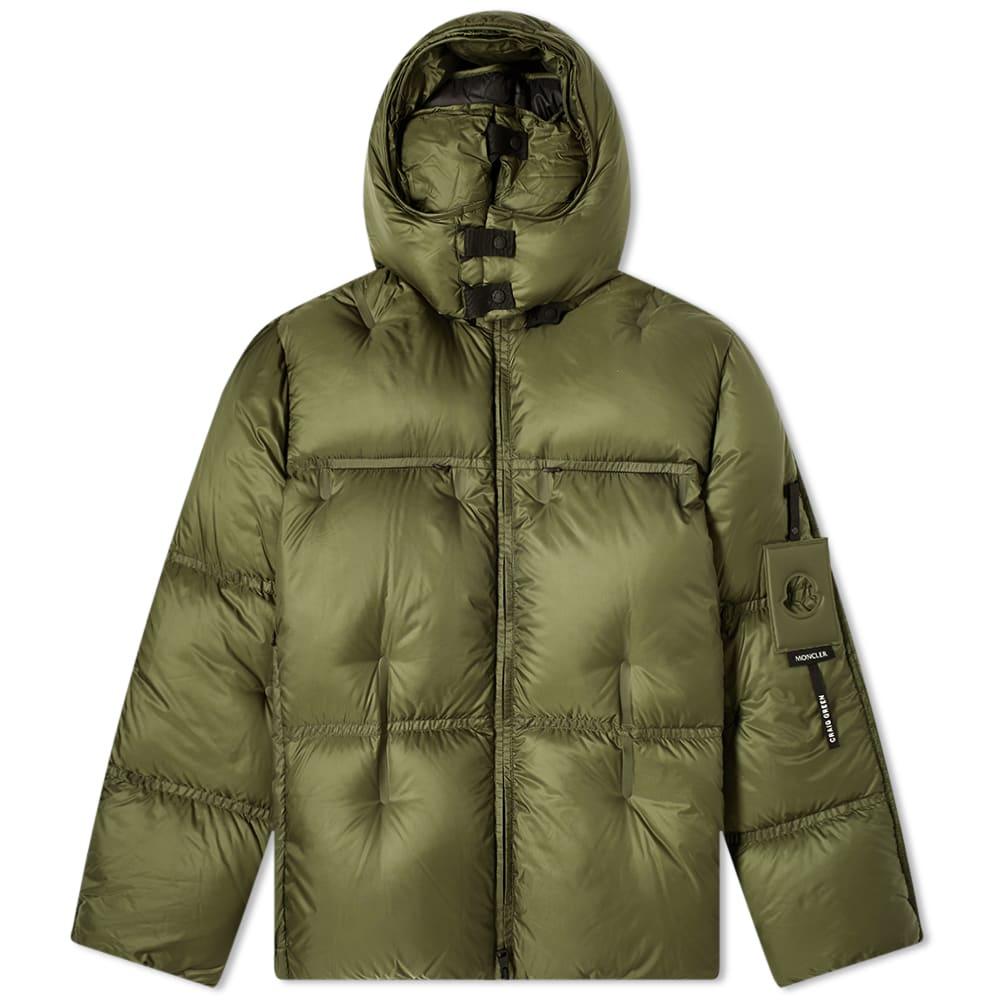Moncler Genius - 5 Moncler Craig Green Maher Jacket