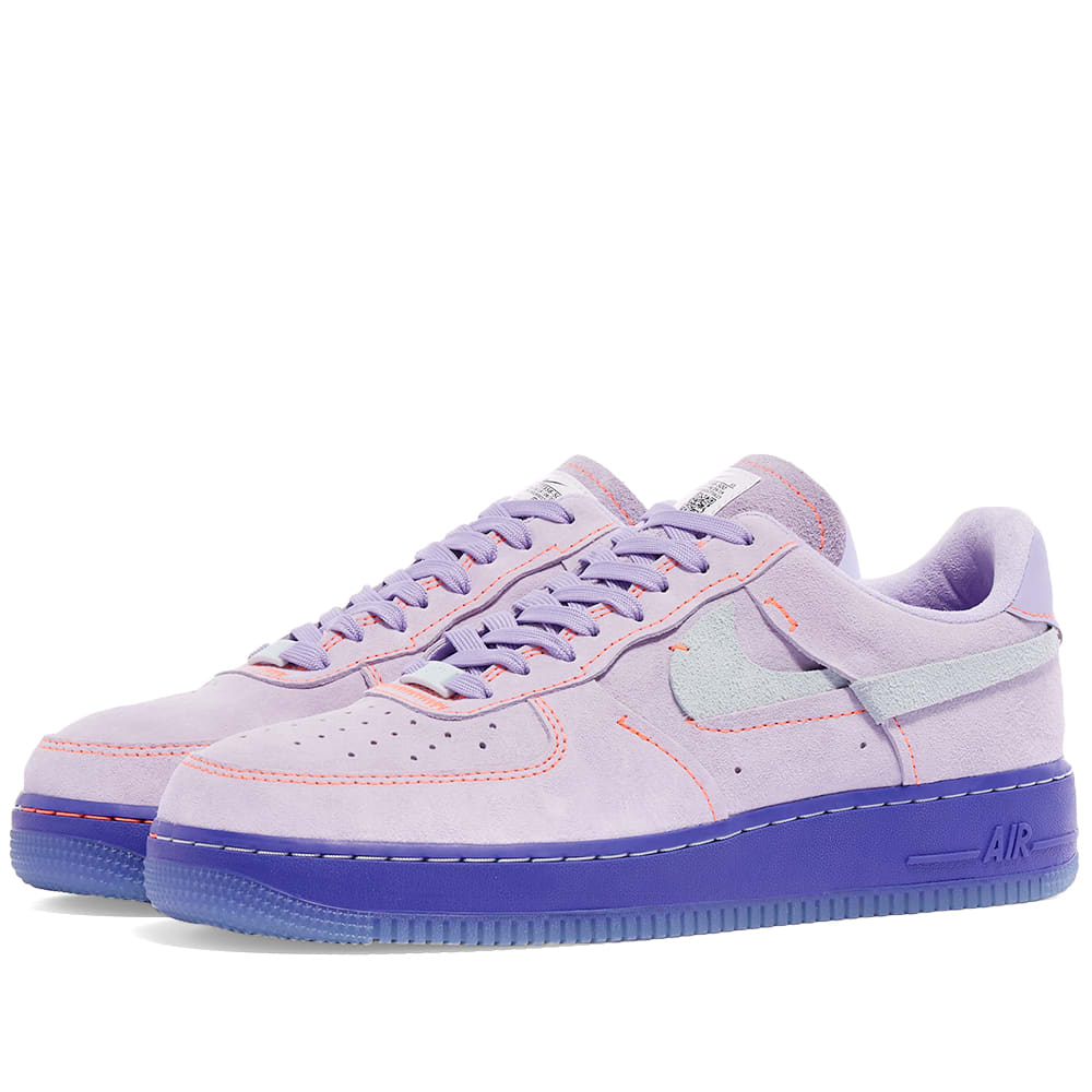 air force 1 07 purple