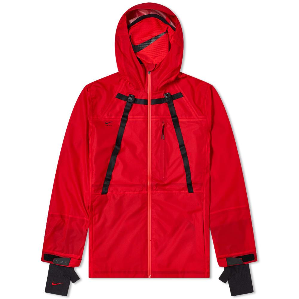 Nike X Matthew Williams Se Jacket by Nike X Mmw