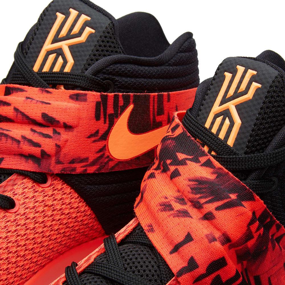 release date 8af92 50ef2 Nike Kyrie 2 'Inferno'