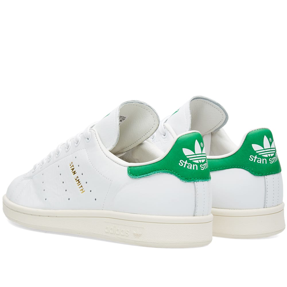 adidas stan smith white green. Black Bedroom Furniture Sets. Home Design Ideas