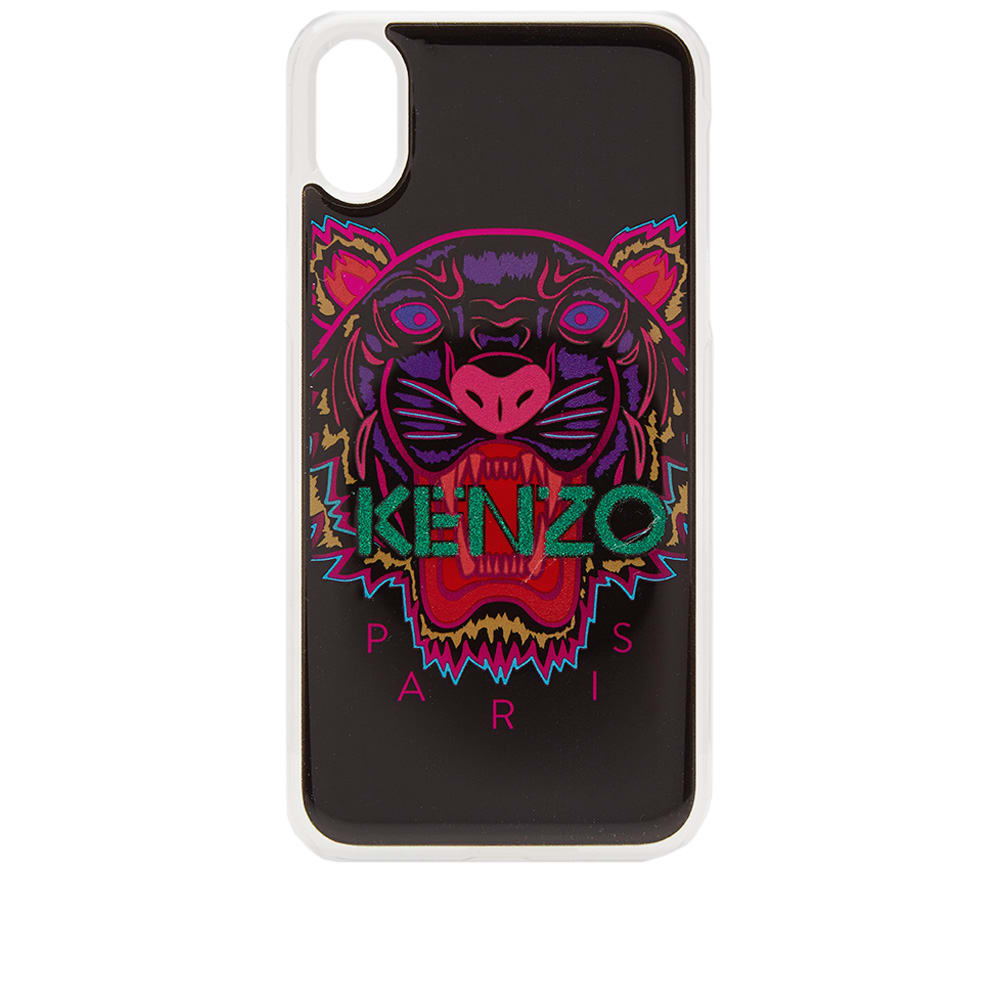 2f93d8c4 KENZO IPHONE X TIGER CASE