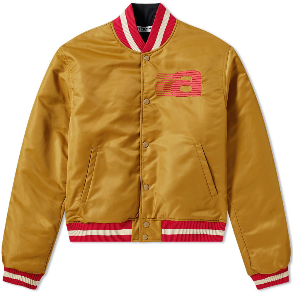Alexander Wang Reversible Nylon Bomber Jacket by Alexander Wang