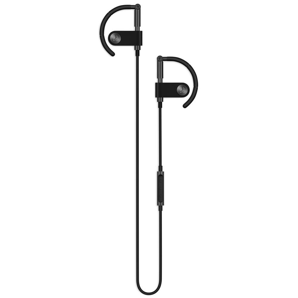 843f9311abc Bang & Olufsen Earset Wireless In Ear Headphones Black   END.