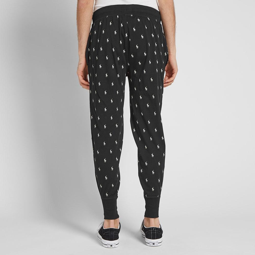 Ralph Pony Lauren Polo Sleepwear All Over Pant eD2W9IEHY