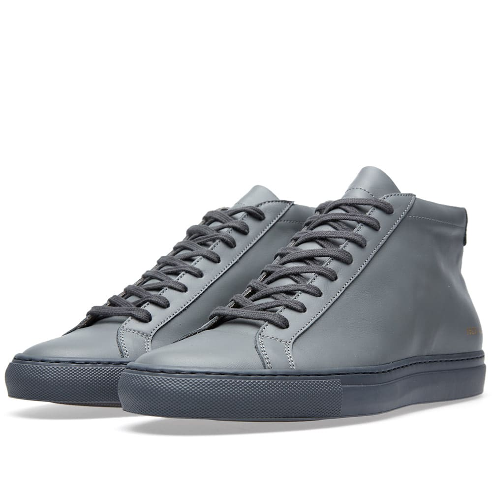 common projects original achilles mid dark grey. Black Bedroom Furniture Sets. Home Design Ideas