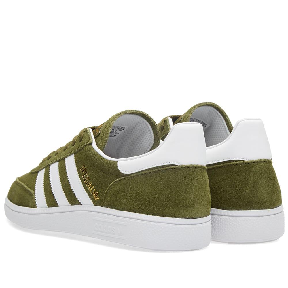 adidas spezial green
