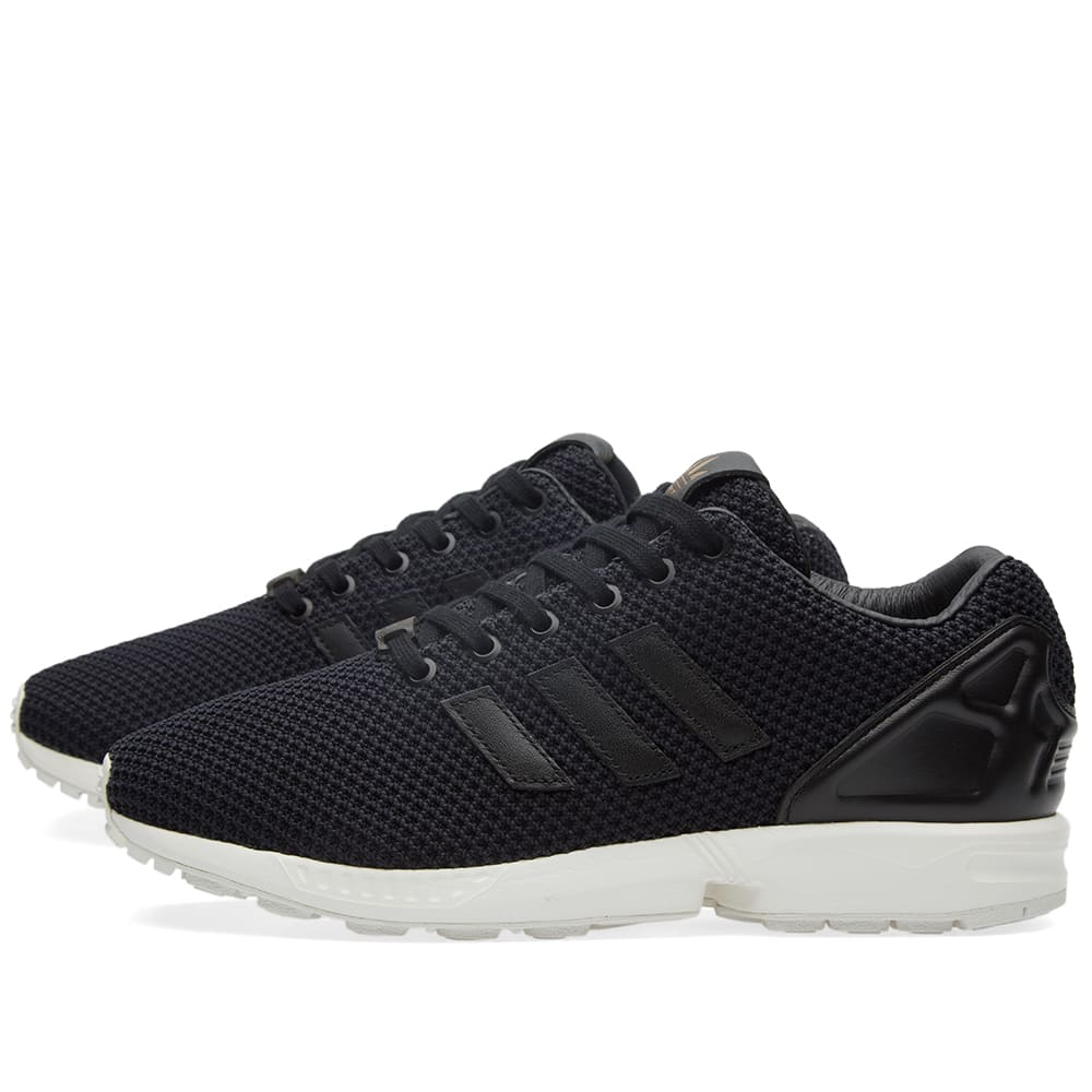 the latest 5a75a 8af16 Adidas ZX Flux