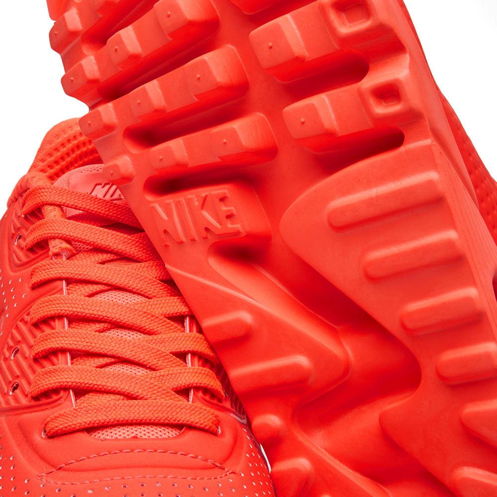 finest selection 8e311 b04ca Nike Air Max 90 Ultra Moire Bright Crimson   White   END.