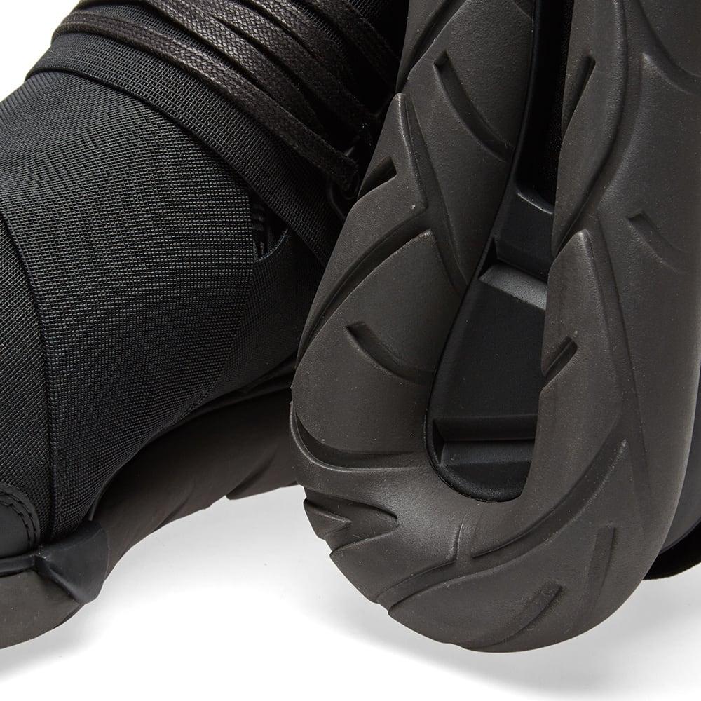 5fd2bf240 Y-3 Qasa High Reflective Core Black   Utility Black