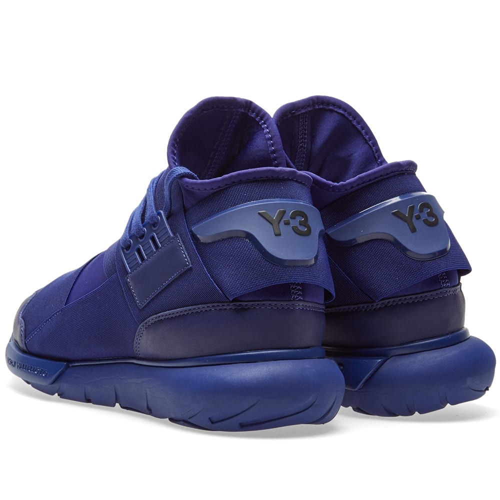 9d81f76b0bf89 Y-3 Qasa High Amazon Purple