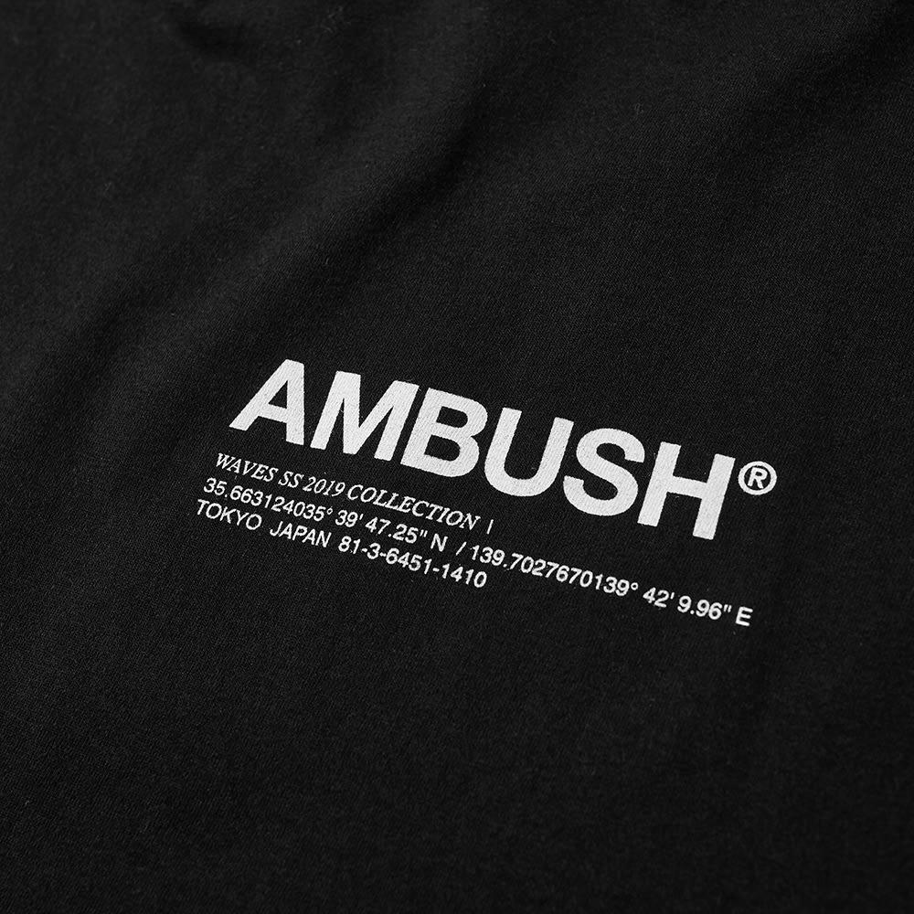 Free Black Ambush Videos Scenes