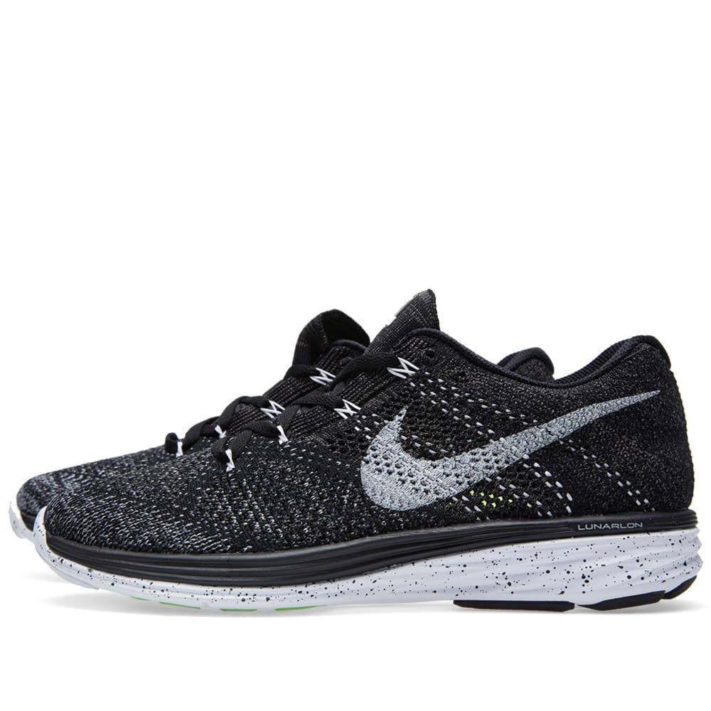 online retailer 5700d 282c7 Nike Flyknit Lunar 3