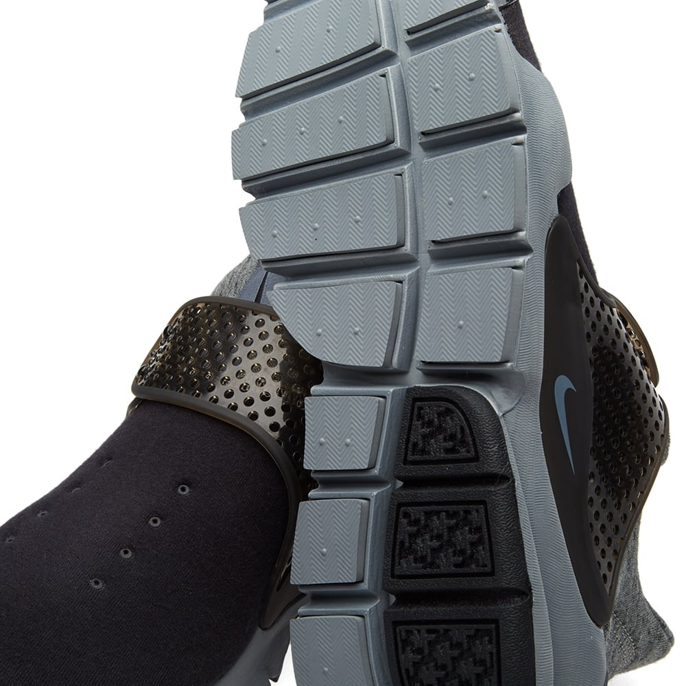 Nike Sock Dart Tech Fleece Black \u0026 Cool