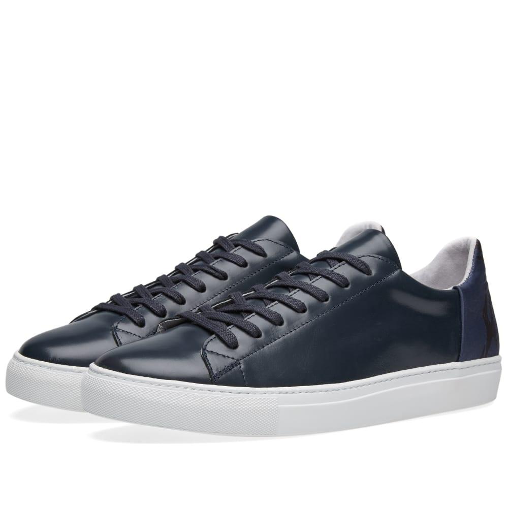 Belstaff x SOPHNET. BXS Sneaker