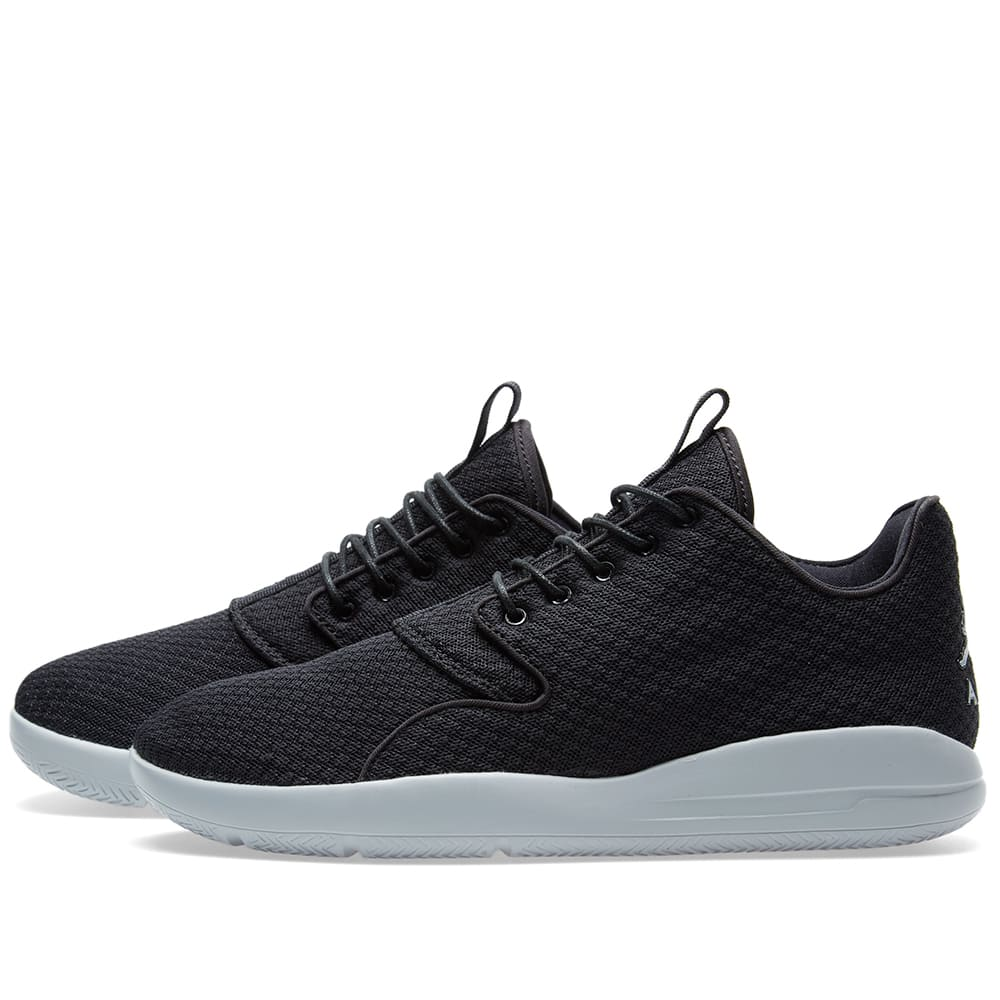 buy popular 11023 3bd3a Nike Jordan Eclipse Black & Wolf Grey | END.